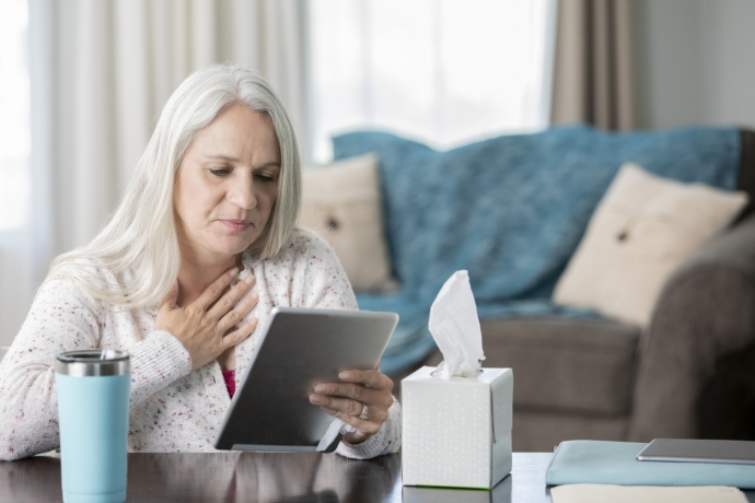 How to Use Telemedicine to Help Manage Chronic Pain Conditions During Coronavirus