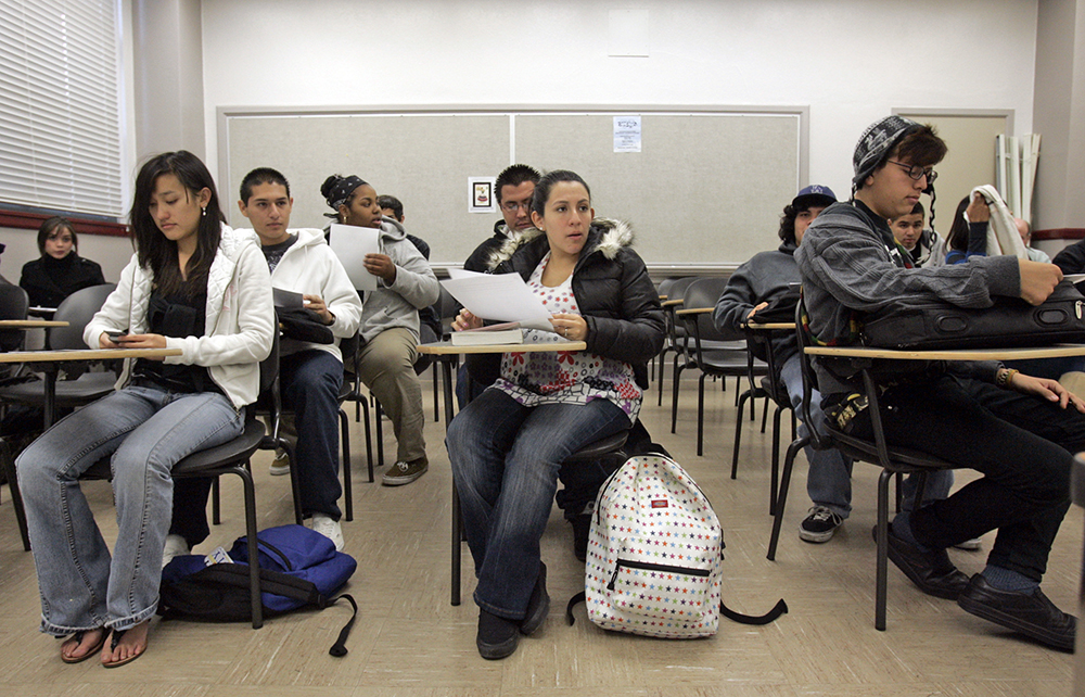 How to fix education's racial inequities, one tweak at a time