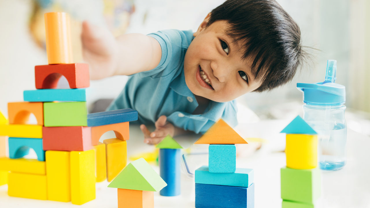 Child Care is More Vital Now Than Ever