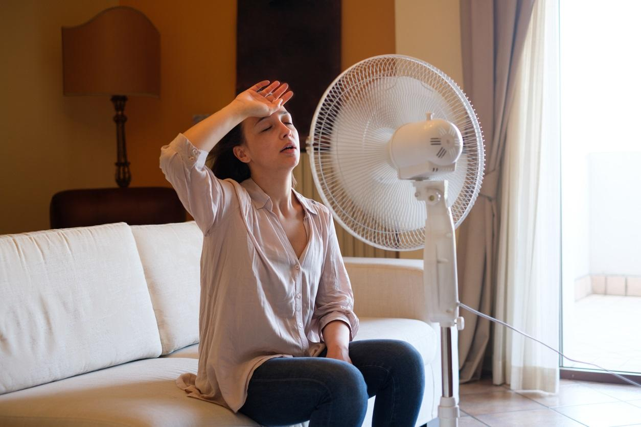 Keep Your Cool & Energy Bills Low While You Stay at Home