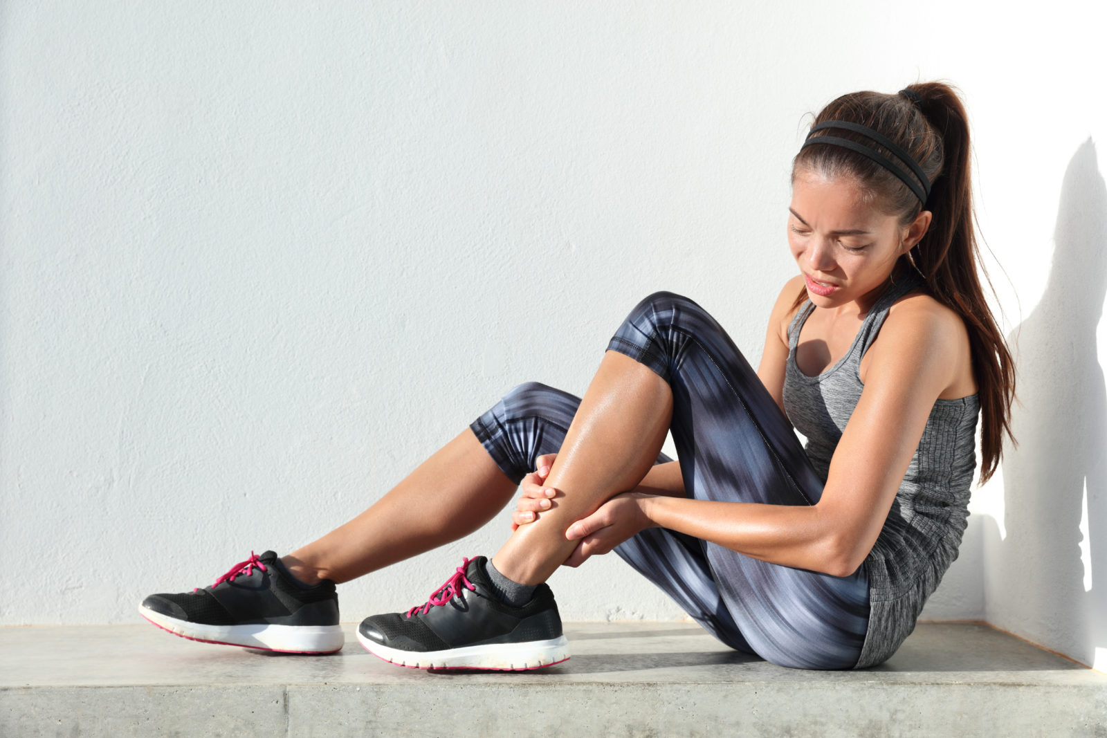 Your Complete Runner's Guide to Prevent Pain | Pain Resource
