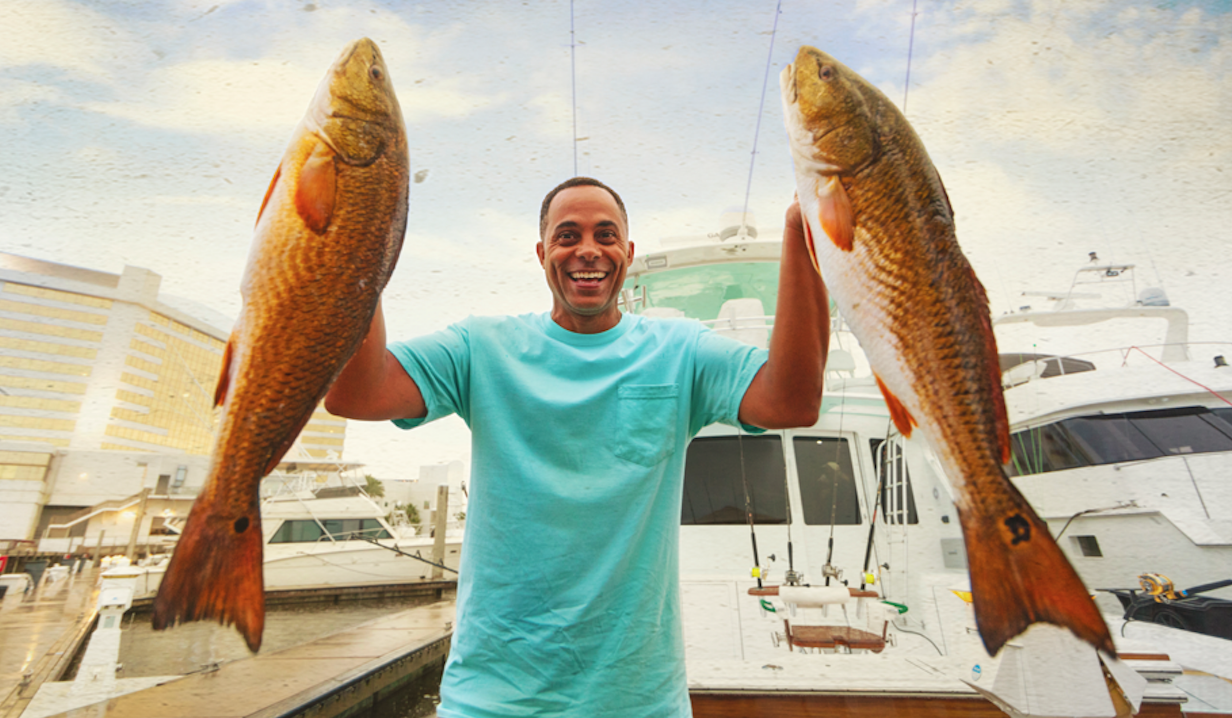 From the Bayou, to the Gulf: A Guide to Fishing Mississippi's Gulf Coast | OutdoorHub