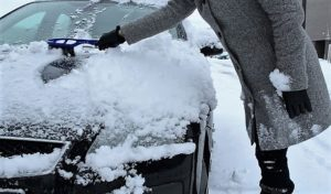 Winter Driving Safety Information For Commuters