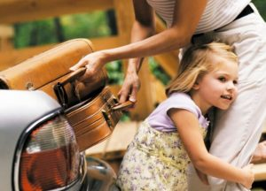 For Parents: How to Navigate Your Child's Separation Anxiety