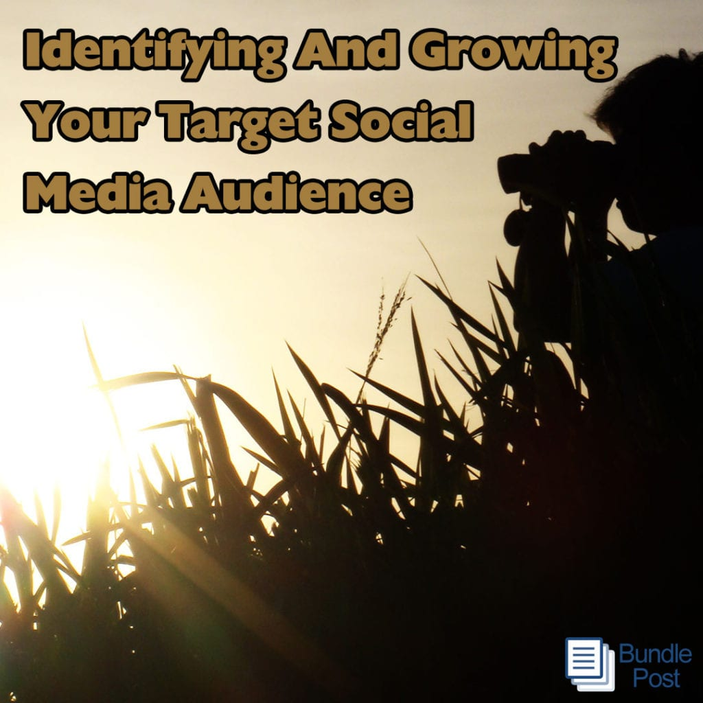 Here's How to Identify and Grow Your Social Media Audience