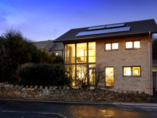 Thinking of a self-build Passivhaus? What's not to love?