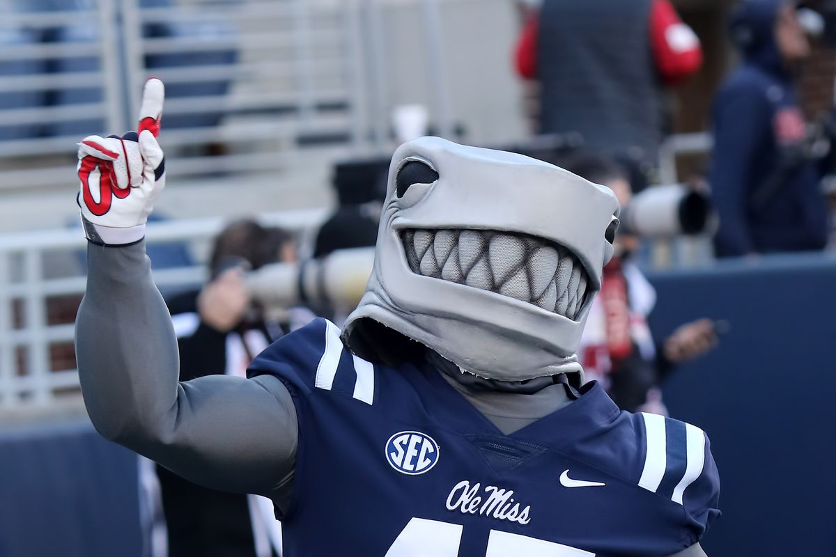 Ole Miss Power Rankings: Most Important Football Games of 2020 Edition