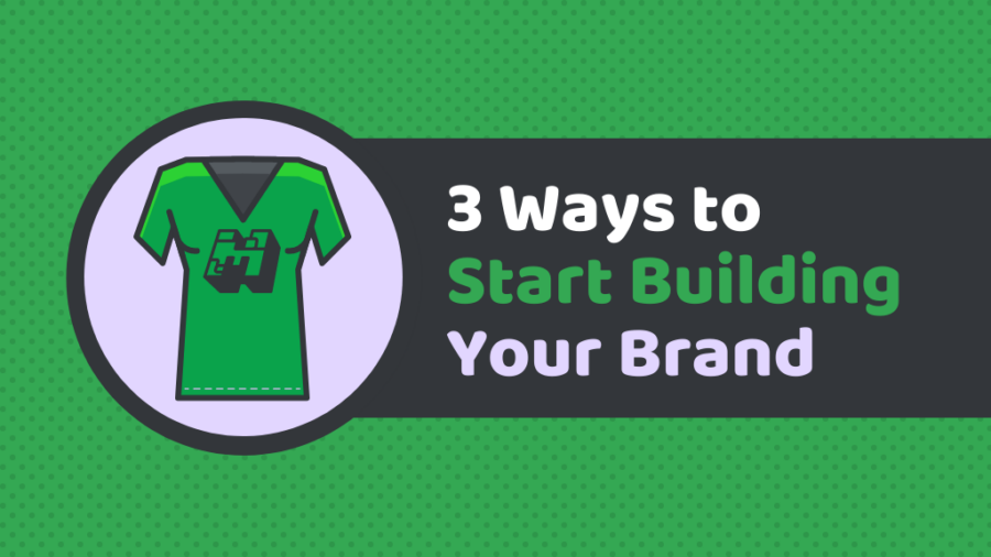 3 Simple Brand Building Assets Every Startup Needs