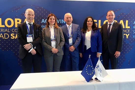 EIB partners with leading road safety NGOS to halve road deaths by 2030 - iRAP