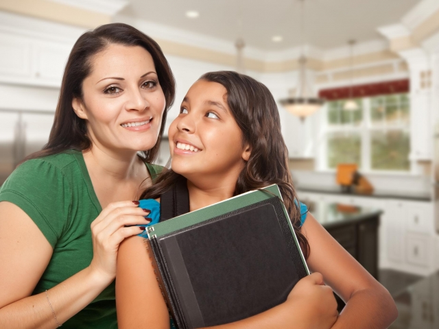 Three Ways to Boost Your Resilience as a Parent