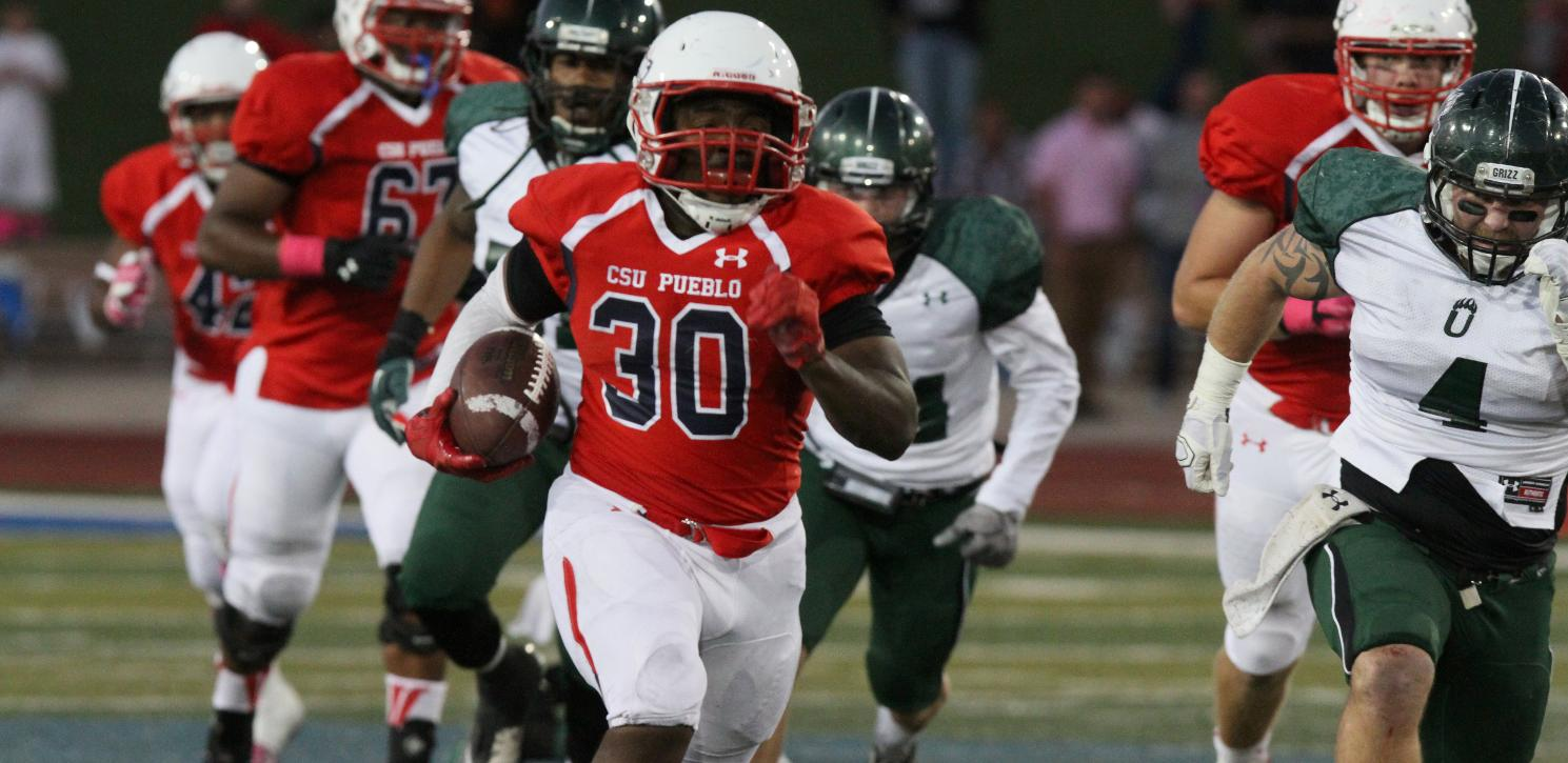 Pack Return To Top 10 At No 9 In D2football Com Poll Colorado