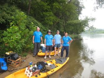 Lynchburg to Bent Creek
