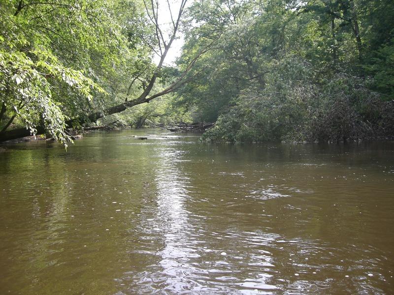 South Anna River