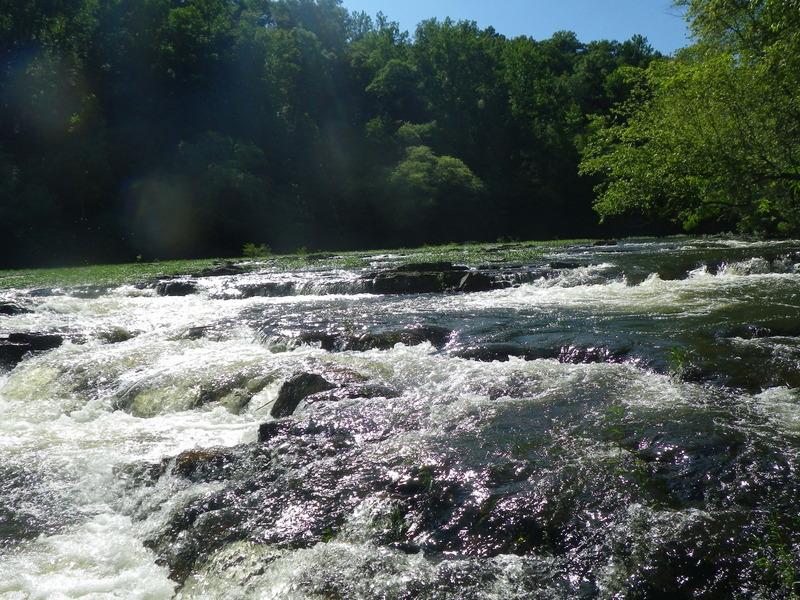 North Anna River