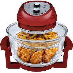 Big Boss 1300-Watt Oil-Less Fryer, 16-Quart, Comes in 5 Colors - BRAND NEW!