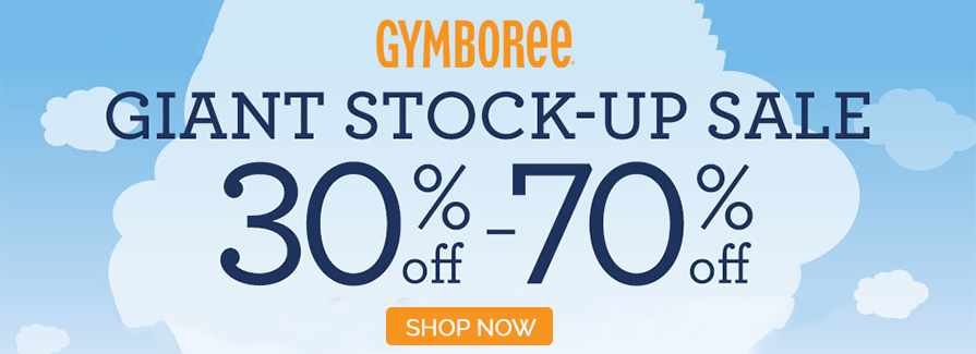 Giant Stock-Up Sale! Take 30% - 70% Off...!!!