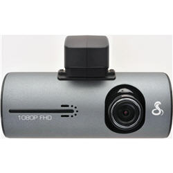 Cobra CDR 840 Drive 1080p HD Dash Cam with GPS and G-Sensor Technology