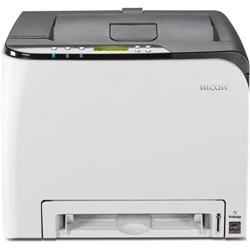 Ricoh SP C250DN Color Wireless Laser Printer