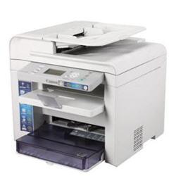 Canon imageCLASS D550 Monochrome Multifunction laser printer with Duplex printing