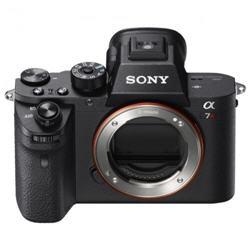 Sony Alpha a7R II Mirrorless Camera