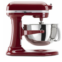 KitchenAid Rkp26M1x Refurb Of KP26M1X Pro 600 Stand Mixer