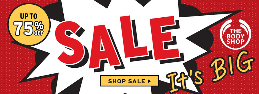 Take up to 75% off SALE...Shop all sale items..!!