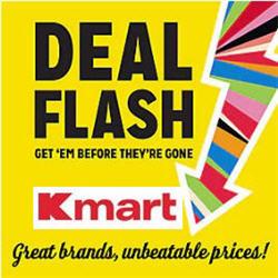 Kmart Deal Flash!