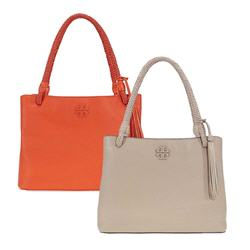 Tory Burch Taylor Triple Compartment Tote