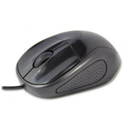 iMicro MO-M1955U Ergonomic Design Cable USB 3D Optical Mouse