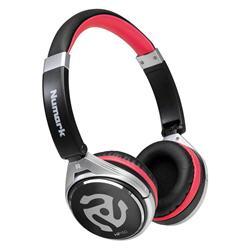 Numark HF150 Collapsible Professional DJ Monitoring Headphones