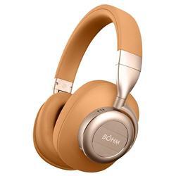 BOHM B76 Wireless Bluetooth Over-Ear Noise-Canceling Headphones