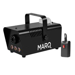 Marq Lighting Fog 400 LED Halloween Fog/Smoke Effect Machine