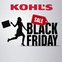 Shop Black Friday Deals From Kohls..!!