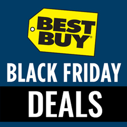 Shop Black Friday Deals From Best Buy...!!