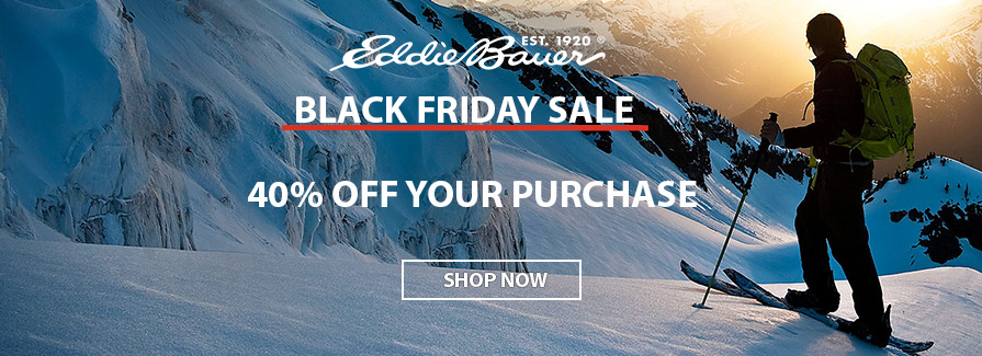 Black Friday Sale! Take 40% off your purchase!