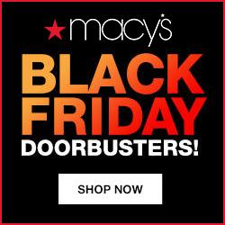Shop Macys Black Friday 2017 Sales & Deals..!!