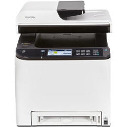 Ricoh SP C261SFNw A4 Color Laser Multifunction Printer