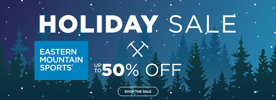 Holiday Sale! Take up to 50% off