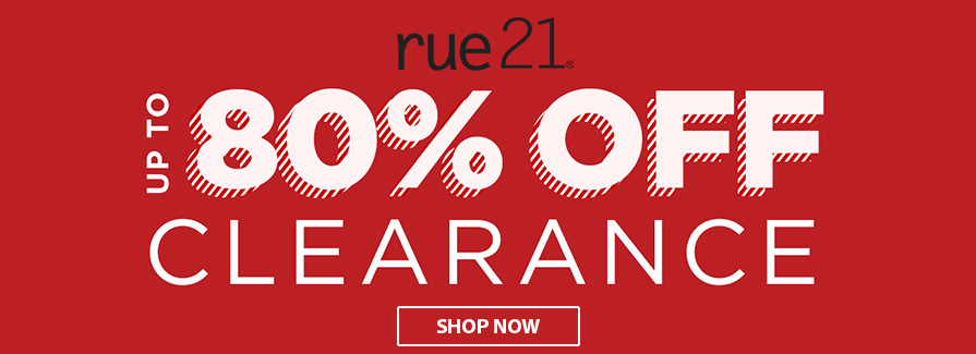 Rue Up to 80% Off Clearance!