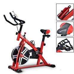 Exercise Bike Indoor Health Fitness Cycling Bicycle