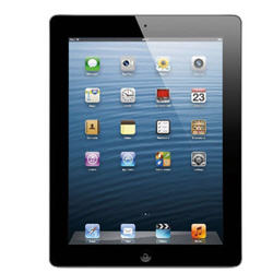 Apple iPad 4 - 4th Generation 9.7'' Tablet with Retina Display