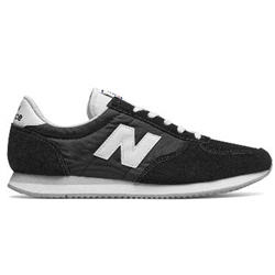 New Balance 220 Adult Shoes Black