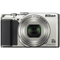 Nikon COOLPIX A900 20MP 4K HD Digital Camera