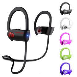 TREBLAB XR500 Bluetooth Earbuds Best Wireless Headphones Running Sports Gym