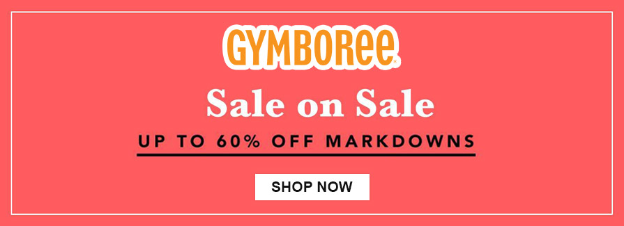 Up to 60% Off Markdown