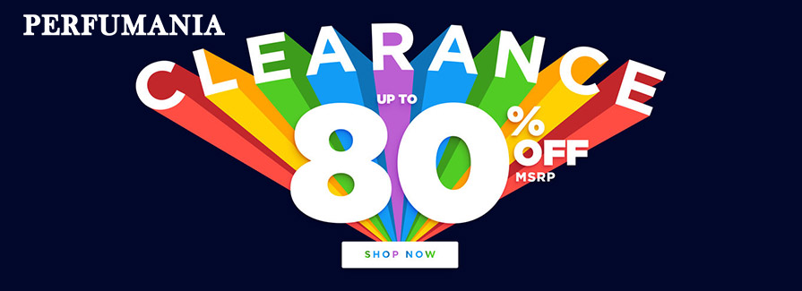 Up to 80% Off MSRP Clearance