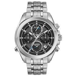 Bulova Precisionist Men's 96B260 Chronograph Quartz Watch