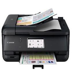 Canon - PIXMA TR8520 Wireless All-In-One Printer