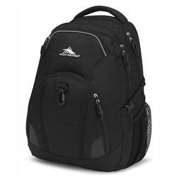 High Sierra Vesena Backpack Black