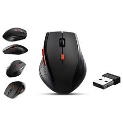 2.4Ghz Wireless Mobile Optical Wireless Mouse